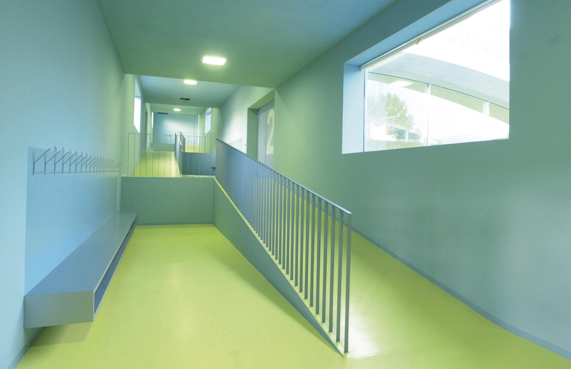 Christen Architekturbüro Chur-Kindergarten Vaduz-Home2